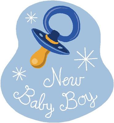 It's a BOY! Congratulations Jimbo & Jennifer Tolbert 1