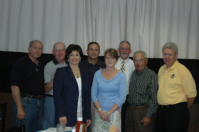 PICE Sets 7th Annual Golf Tournament for September 21st 1