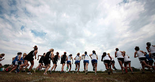 Cotter leads Catholic Boys to Kudzu Hills Championship 2