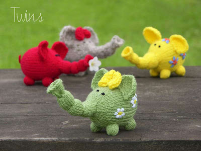 knitted animals patterns - SupaPrice.co.uk