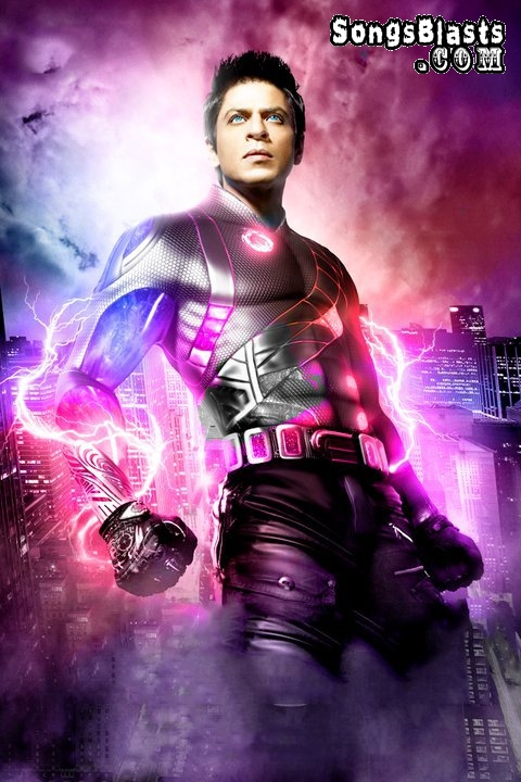 online ra one full movie