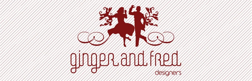 Ginger and Fred Designers