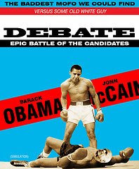 BarackObama vs John McCain