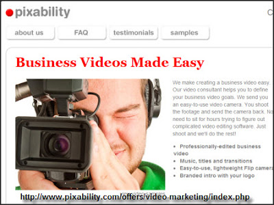 Pixability Business Web Video