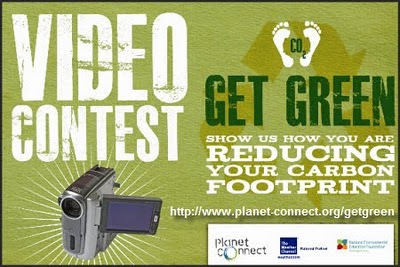 Planet-Connect Contest