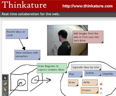 Thinkature
