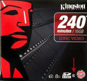 Kingston Video Card