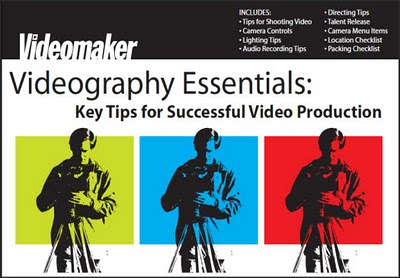 Videomaker Video Essentials