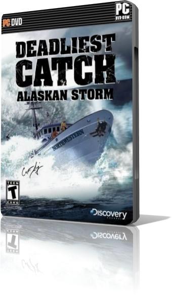 Deadliest Catch: Alaskan Storm (2008) MULTI2.Repack by R.G. Packers