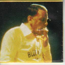 Frank Sinatra Junio 21,1973