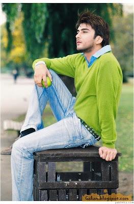 Imran Abbas latest Photo_Pakistani Men Fashion