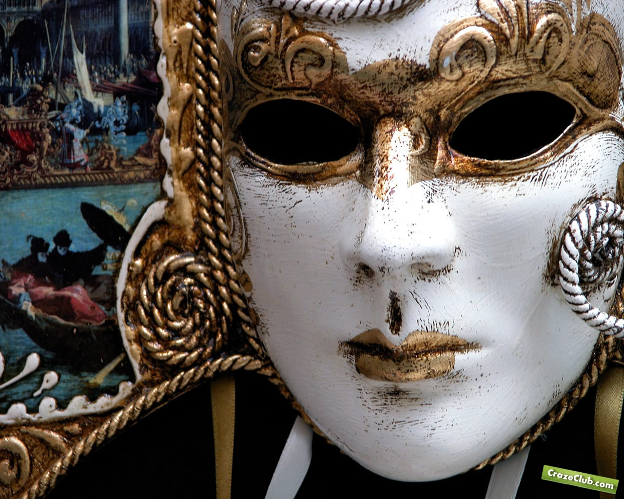 masks wallpapers amazing scary in high resolution