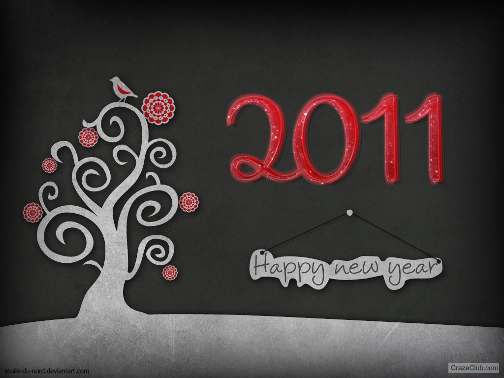 New Year 2011 Wallpaper Santabanta 3 (20)