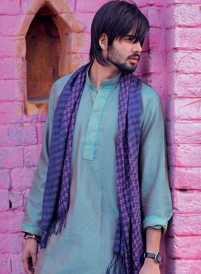 Revolutionnizing Kurta's for Men_ Pakistani men fashion