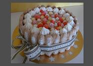 Eternel gâteau