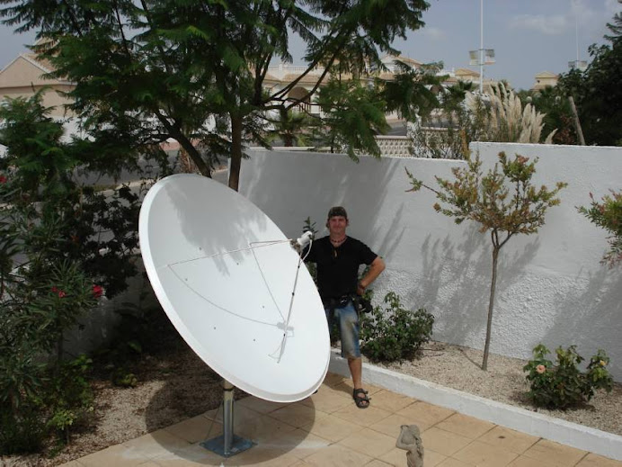 sky tv spain satellite tv sky tv engineers