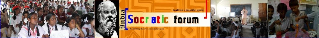 India Socratic Forum