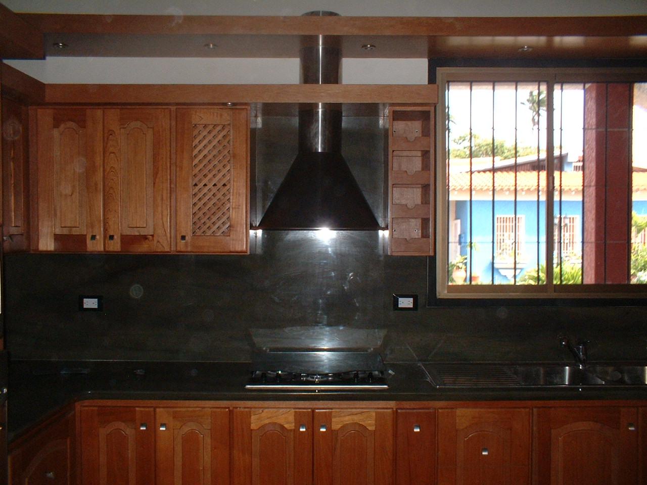 Mueble de Sonido Madera de Cedro ~ Cocinas, mobiliarios