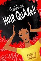 Hair-quake
