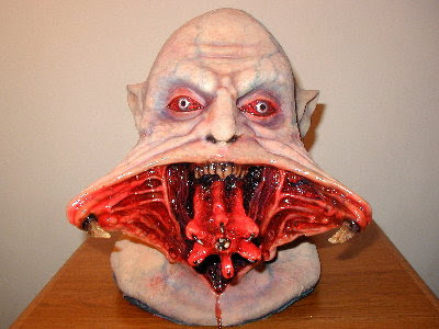 horror mask12 Scary Horror Movie Characters Halloween Masks Pictures Seen on www.VyperLook.com