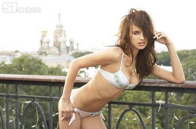 hot bikini babe irina shayk hot sexy pics