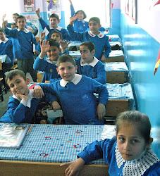 Ulabatli Hasan Primary School