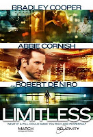 Limitless Superbowl Trailer