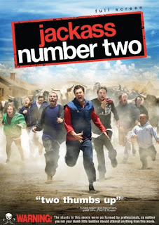 Jackass Number Two Cover