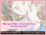 Ilhanryan Mother's Day Lucky Draw