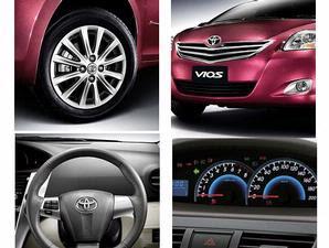 new vios facelift terbaru harga