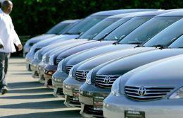 Harga Mobil Toyota Bekas Murah