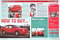 Mobil Bekas Toyota Soluna - How To Buy