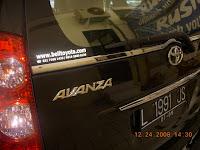 Dealer Toyota Cianjur