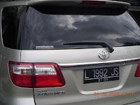 Dealer Toyota Batam