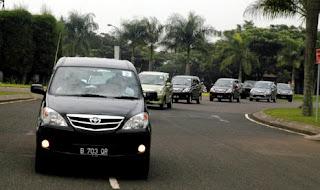 Harga Toyota New Avanza