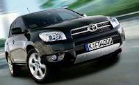 Toyota RAV4 : Permintaan RAV4 Kanada Tiru Toyota Avanza