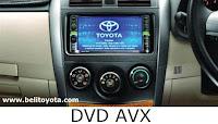 DVD AVX
