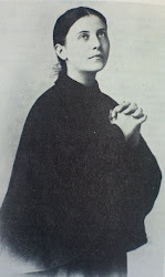 St. Gemma Galgani...