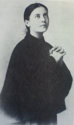 St. Gemma Galgani...