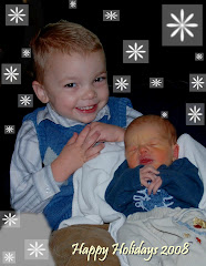 Brothers...AAaaaaaaw  Dec 2008