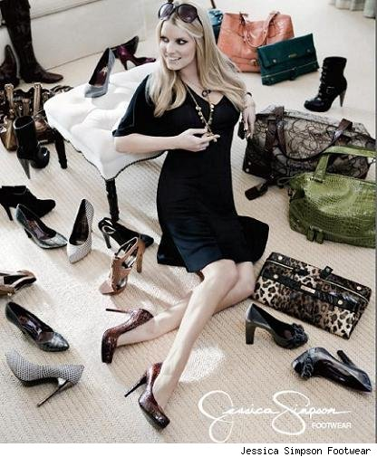 jessica simpson shoes. Jessica Simpson Shoes.