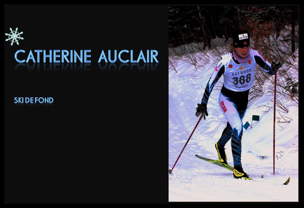 Catherine Auclair