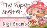 A Fabulous New Digi Stamp Site