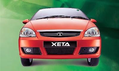 Tata Indica V2 Xeta