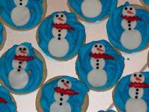 Sweet Frosty's!