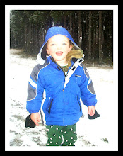 Carter at Snoqualmie