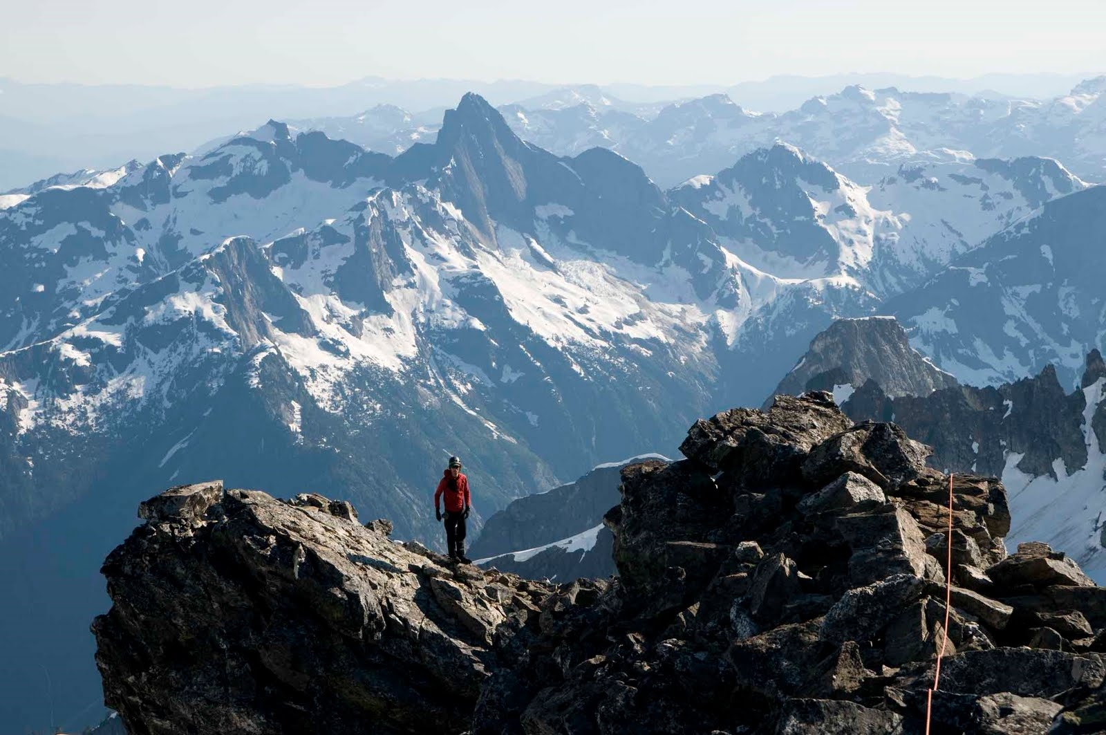 essay on mountaineering expedition