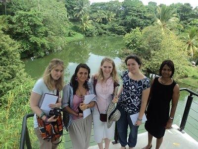 Hoppers Sri Lanka. a traditional Sri Lankan