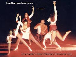 Con Guaynamérica