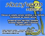 HOLLYWOOD PELUCAS